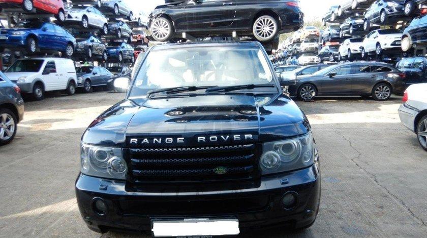 Capota Land Rover Range Rover Sport 2007 suv 2.7