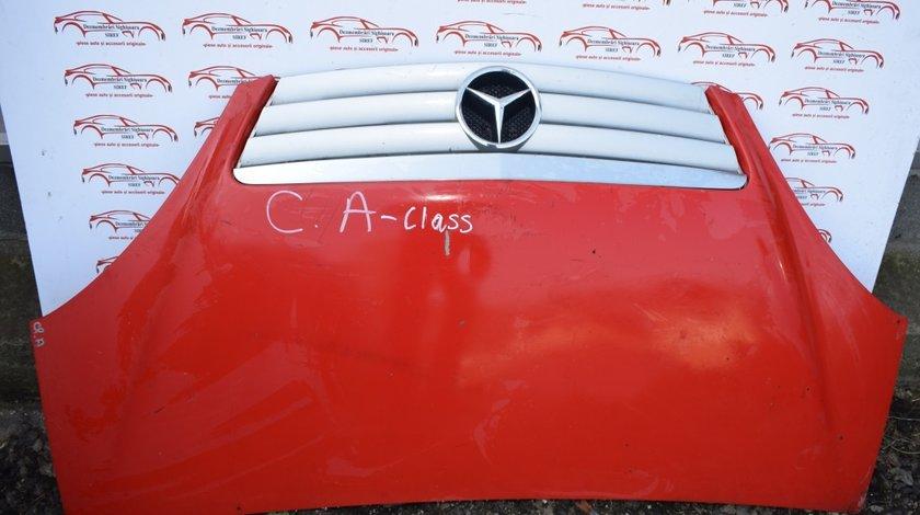 Capota Mercedes A Class