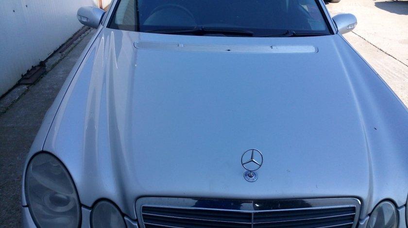 Capota Mercedes E class w211 classic