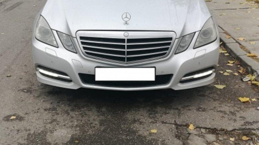 Capota Mercedes E-CLASS W212 2012 BERLINA E350 CDI W212