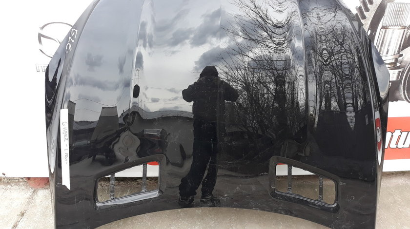 Capota Mercedes GLE Coupe