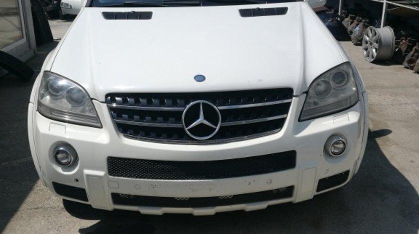 Capota Mercedes ML 320 CDI 2009 w164