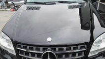 Capota Mercedes ML 320 cdi W164 facelift 2009