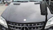 Capota Mercedes ML 320 cdi W164 facelift 2010