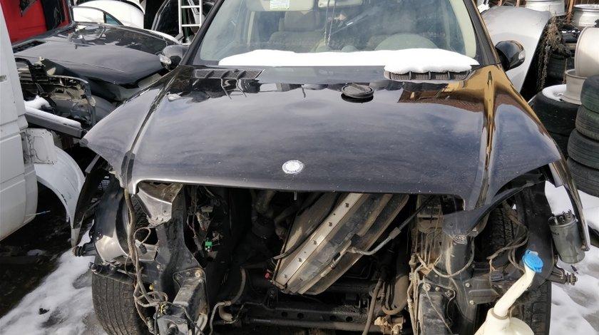 Capota Mercedes ML W164 2005 // 2009
