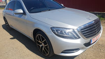 Capota Mercedes S-Class W222 2016 LONG W222 3.0 cd...