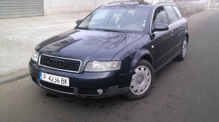 Capota Motor Audi A4 B6 Culoare Albastru Inchis