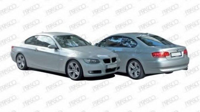 Capota motor BMW Seria 3 Cabriolet (E93) (2006 - 2013) PRASCO BM0253100 piesa NOUA