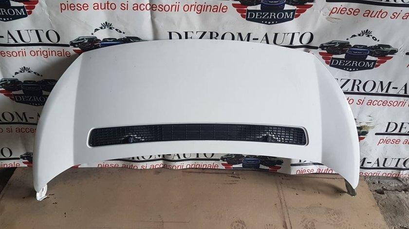 Capota motor cu balamale si stropitori parbriz fiat scudo III