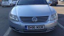 Capota motor/ fata Volkswagen Phaeton Non-facelift...