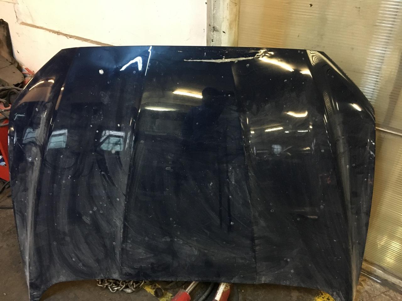 Capota motor Ford Mondeo 5 mk5  2014-2018