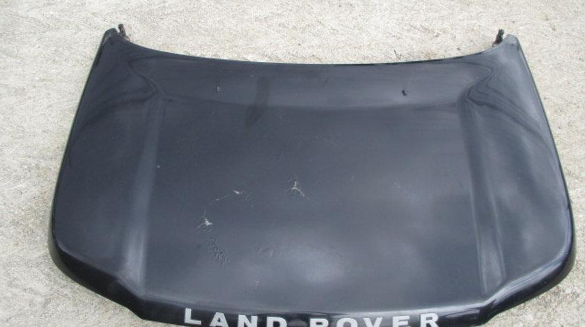 CAPOTA MOTOR LAND ROVER FREELANDER FAB. 1998 - 2006 ⭐⭐⭐⭐⭐