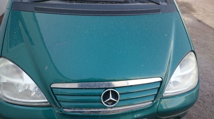 Capota motor Mercedes A-Class W168