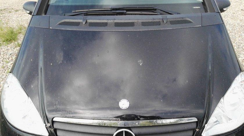 Capota motor Mercedes A class W169