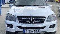 Capota motor Mercedes Ml w164 alba cod: 960U 2005-...