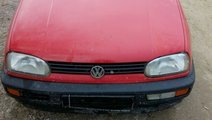 CAPOTA MOTOR VW GOLF 3 , 1.4 BENZINA 44KW , FAB. 1...