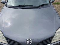 Capota Nissan Primera