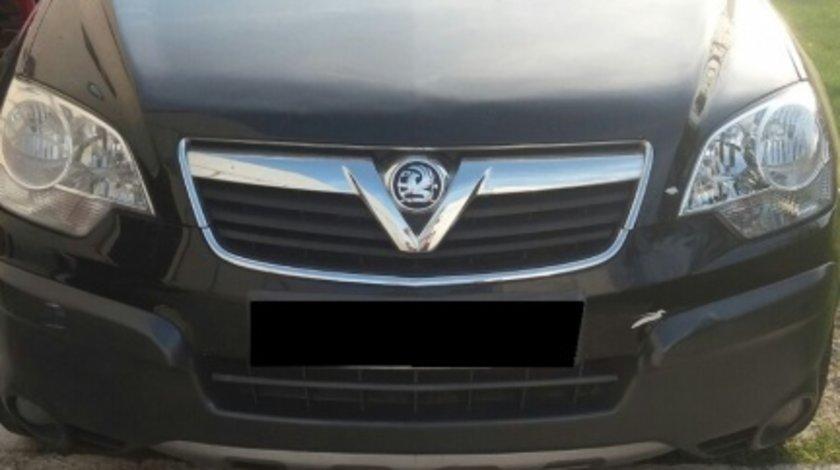 Capota Opel Antara 2007