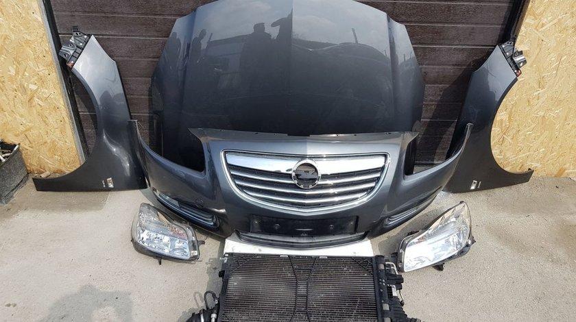 Capota Opel Insignia