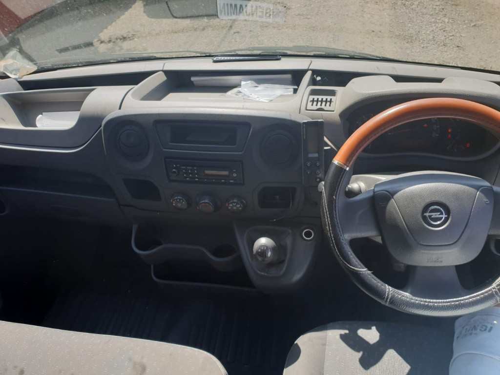 Capota Opel Movano B 2011 frigorific 2.3 cdti dci m9t