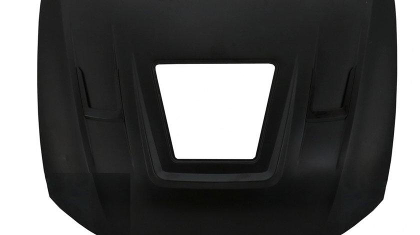 Capota Otel Inoxidabil Cu Capac Motor Audi A5 B8.5 (12-16)