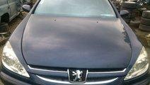 Capota Peugeot 607 Culoare Albastra