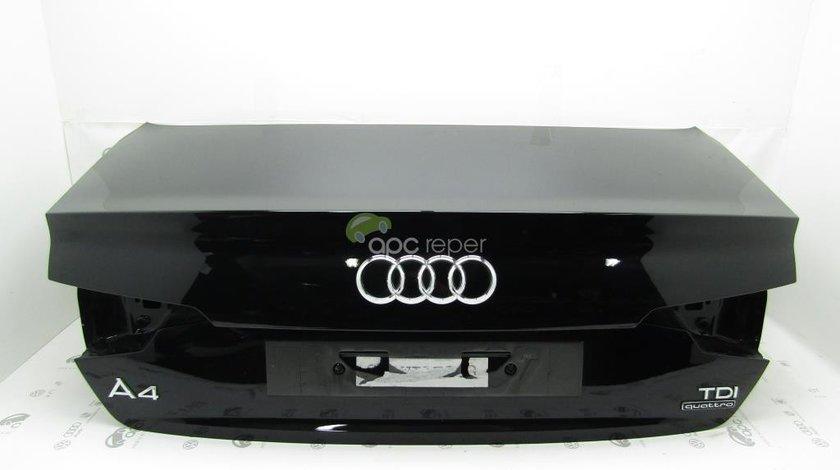 Capota portbagaj Audi A4 8W B9 Limo