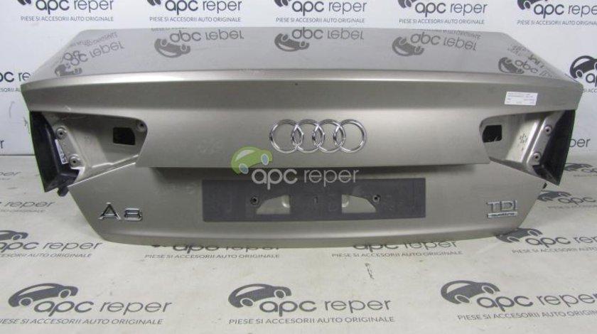 Capota Portbagaj Bej Audi A8 4H (2011 -2014) Originala