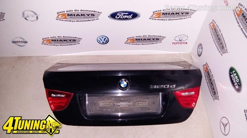 Capota portbagaj BMW E90 face-lift
