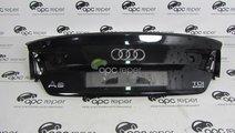 Capota portbagaj - capota spate Audi A8 4H (2010 -...