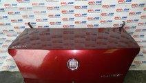 Capota portbagaj Fiat Linea 1.4 Benzina model 2009