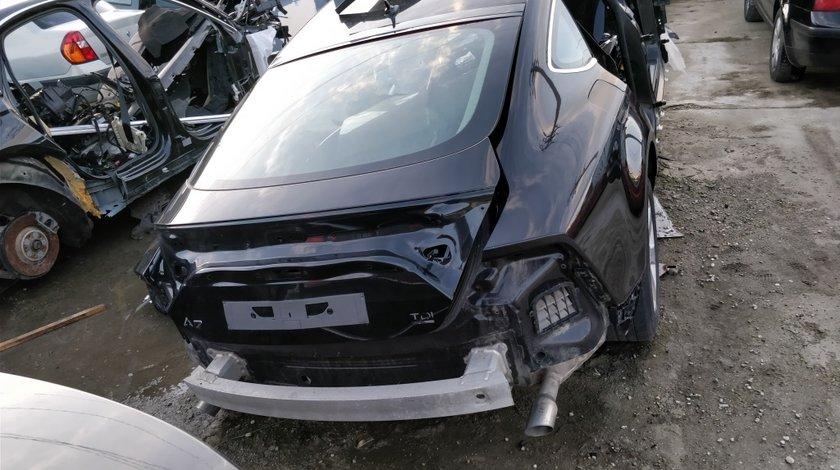 Capota portbagaj // Hayon Audi A7