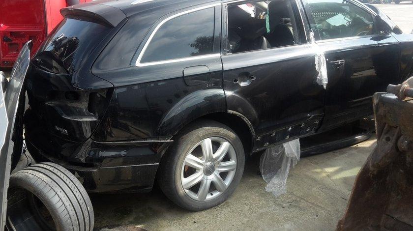 Capota portbagaj/hayon Audi Q7 2007 // 2015 4L