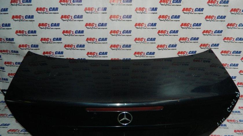 Capota portbagaj Mercedes C-Class W203