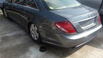 Capota portbagaj Mercedes CL W216 2007 // 2014