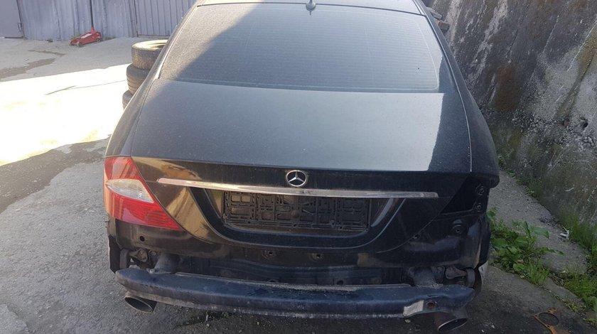 Capota portbagaj Mercedes Cls W219