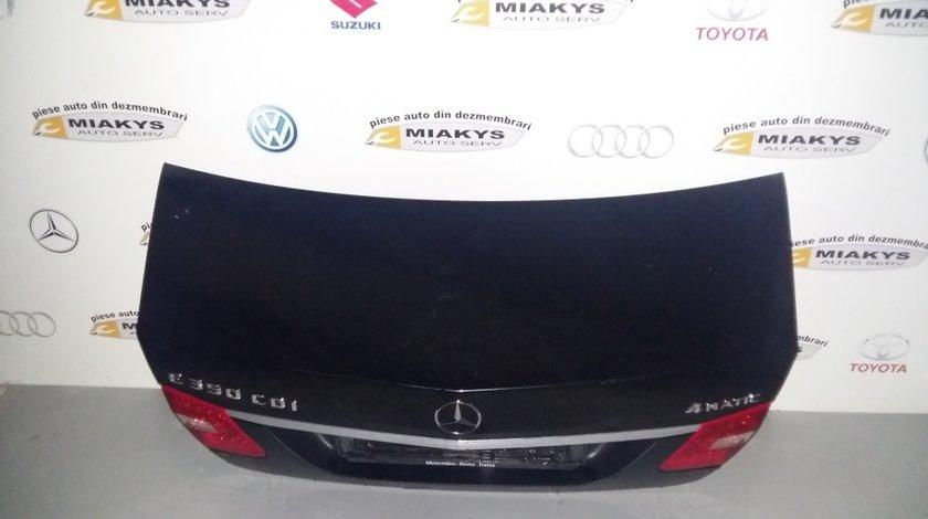 Capota Portbagaj Mercedes E-class W212