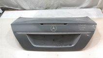 Capota portbagaj Mercedes E-Classe W211 Facelift A...