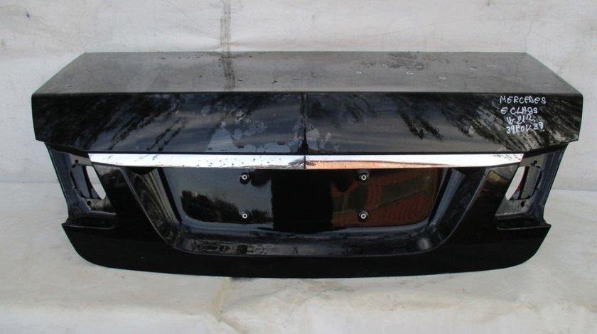 Capota portbagaj Mercedes E Classe W212 An 2009-2012