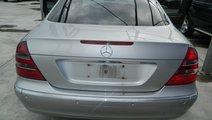 Capota portbagaj Mercedes E270 model 2005