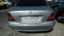 Capota portbagaj Mercedes S-Class W220 320 Cdi mod...
