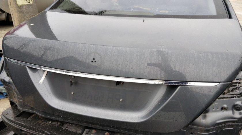 Capota portbagaj Mercedes S Class W221 2006 // 2013