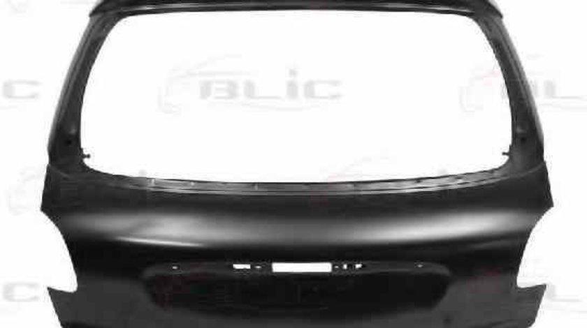 Capota portbagaj PEUGEOT 206 hatchback 2A/C BLIC 6301-00-5507710P