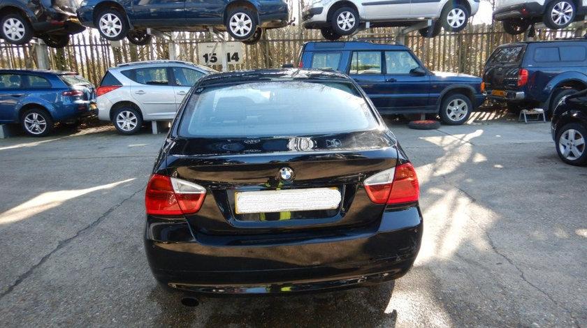 Capota portbagaj spate BMW E90 2006 SEDAN 2.0 i