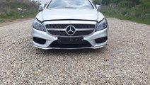 Capota portbagaj spate Mercedes CLS W218 2015 brea...