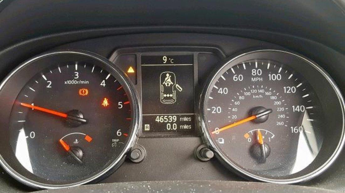 Capota portbagaj spate Nissan Qashqai 2011 suv 1.5 dci euro 5