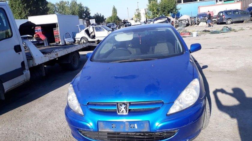 Capota portbagaj spate Peugeot 307cc 2005 coupe 2.0 B