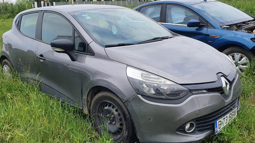Capota portbagaj spate Renault Clio 4 2016 Hatchback 1.5 dci K9K euro 6