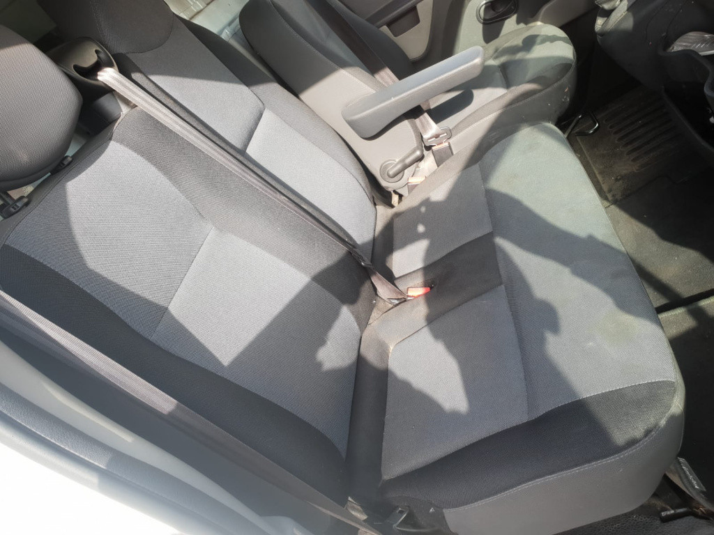 Capota portbagaj spate Renault Master 2013 bus 2.3 dci