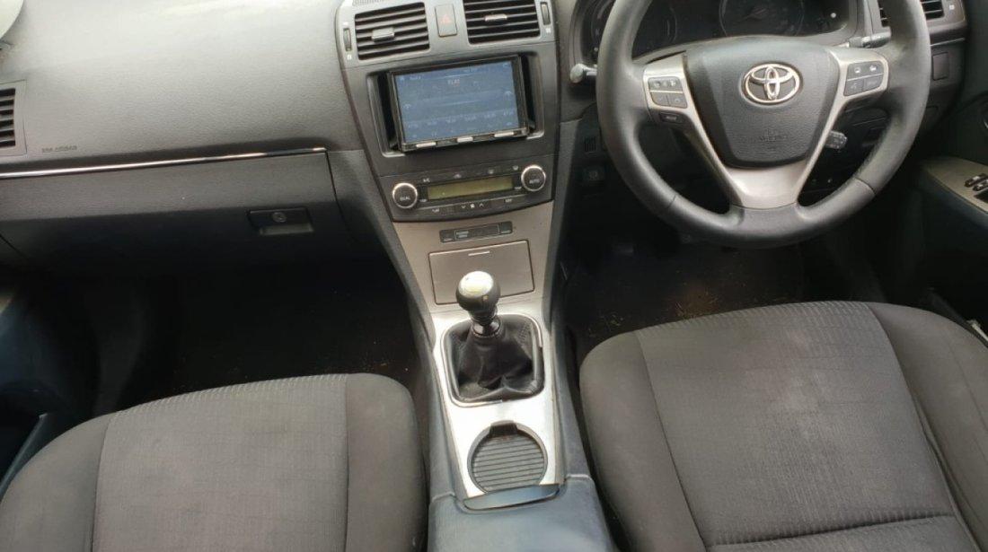 Capota portbagaj spate Toyota Avensis 2010 break 2.0 d-4d